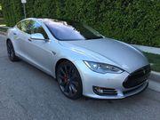 2015 Tesla Model SSEDAN